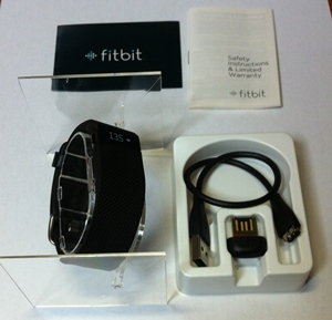 Fitbit付属品