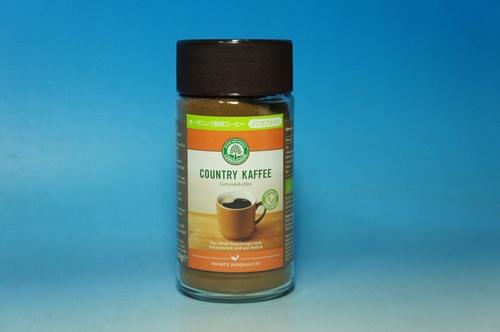 インカコーヒーの瓶タイプ