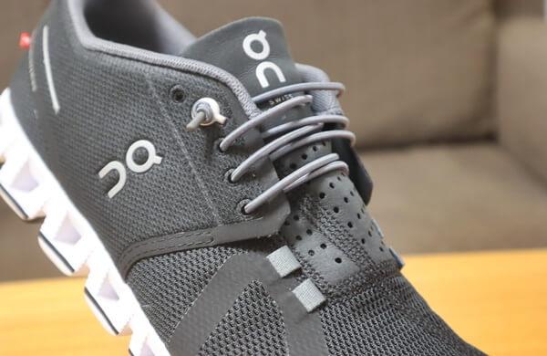 Onクラウドの靴